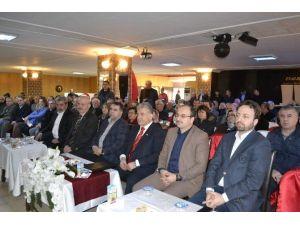 Türk Kızılayı Safranbolu Şubesi Kongresi Yapıldı