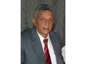 Oda Başkanı Algün: Devlet, parası olanın yanında