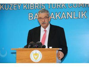 KKTC Başbakanından Ankara'ya tepki: Bakanlarımızın karşısına müsteşar oturtuldu