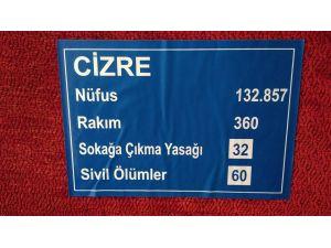 İzmir'de dernek binasına 'JÖH' notu bırakıldığı iddiası
