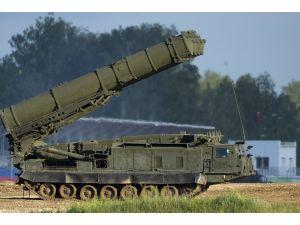 Rusya: S-300'ler en kısa zamanda İran'a teslim edilecek