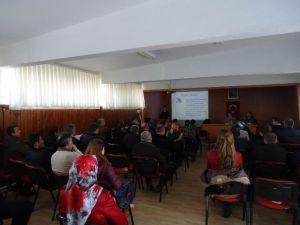 'Asgari Teknik Koşullar Ve Hijyen Gereklilikleri' Eğitimi Düzenlendi