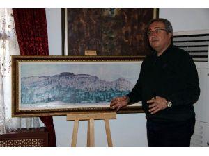 Nevşehir Belediye Başkanı Ünver, TOKİ Başkanı Ergün Turan'a Teşekkür Etti