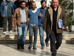 Lastiklerine Ateş Edilerek Yakalanan Altın Hırsızları Tutuklandı