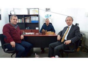 Remzi Günay: Diktatör Nitelemesi Halkın İradesine Saygısızlıktır