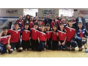 Havsa Atatürk Ortaokulu Grup Şampiyonu