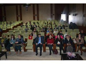 """Erzurum'da """"Çocuk Danışmanlık Tedbiri Eğitim"""" Programı"""