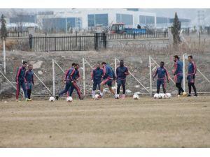 Yeni Malatyaspor'da Elazığspor Maçı Hazırlıkları Moralli Başladı