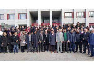 Kılıçdaroğluna Bir Tepkide Ömeroğlu'ndan Geldi