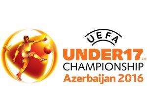 Azerbaycan'da 2016 UEFA 17 yaş Avrupa Futbol Şampiyonası yapılacak