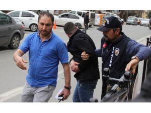 Bisikletçilerin Bıçaklanmasına Tutuklama
