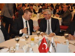 """Ensarioğlu: """"Kürtler İçin Yüzlerce Reform Yapıldı"""""""