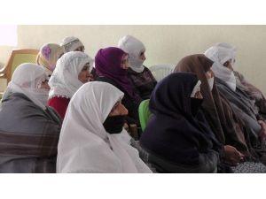 Kırsaldaki Kadınlar Sodes'le Kalkınıyor