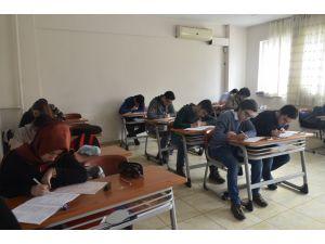 İrfan Okulları'nda bursluluk sınavı için hedef 5 bin öğrenci