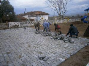 Alaşehir'de Hizmetler Aralıksız Devam Ediyor