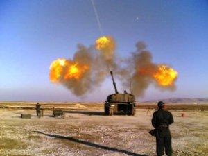 Türkiye'nin YPG'yi Vurmasının 3 Nedeni