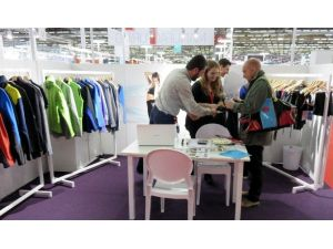 Hazır Giyim Sektörü Tasarımlarını Görücüye Çıkarıyor