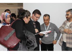 Van'da Denetimli Serbestlik Tedavi Birimi Açıldı