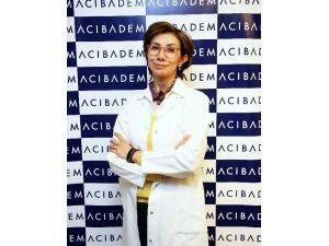 Acıbadem Ankara Hastanesi Nöroloji Bölümü Uzmanı Dr. Esra Mıhçıoğlu: