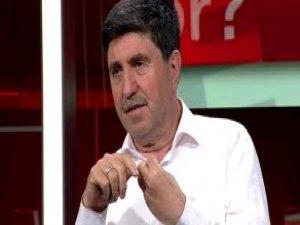 PKK'yı Eleştiren Altan Tan, Twitter'da TT Oldu