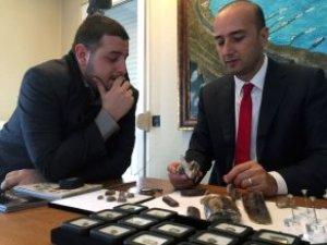 Diaspor Kristali, Elmastan Daha Az Bulunuyor; Sadece Türkiye'de Çıkıyor