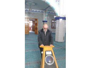Dilovası'nda Camiler Temizleniyor
