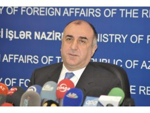 Memmedyarov: Türkiye-Rusya ilişkileri arzu edilmeyen bir seviyede