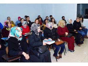 Nevşehir Belediyesi'nden Arapça Kursu