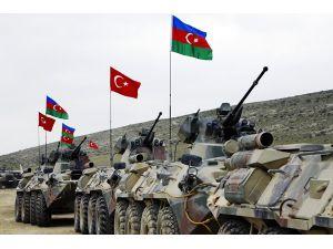 Türkiye küresel askeri güç sıralamasında 10'uncu sırada