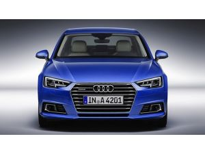 Yeni Audi A4 Aykan'da