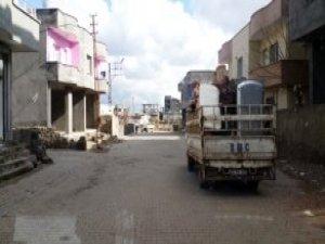 Şırnak'ın İdil İlçesinde Sokağa Çıkma Yasağı