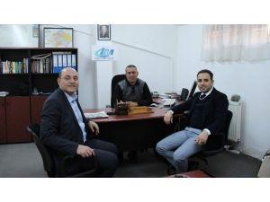 Milletvekili İshak Gazel: Zafer Havalimanı'na Yakıt Desteği Onaylandı