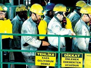 TTK'da iş kazalarından ölümler azaldı