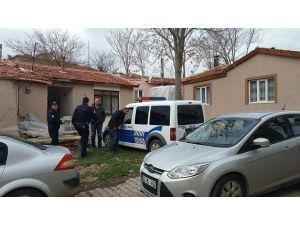 Definecilere Polis Baskını