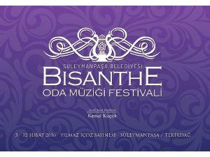 Bisanthe Oda Müziği Festivali Açık Radyo'da