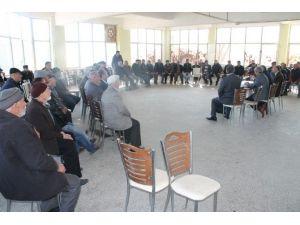 Tarım Bilimleri Fakültesi, Tarım Sorunlarını Çözmek İçin Komisyon Oluşturdu