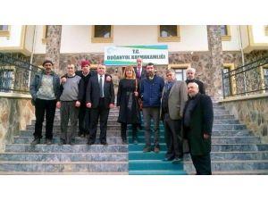 BBP Malatya İl Başkanı Av. Sema Altuntaş;
