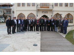 Kocaeli Büyükşehir Belediyesi, Muhtarların Hizmetinde