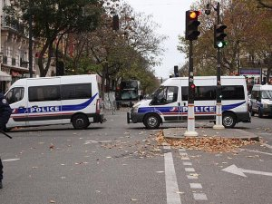 Fransa'daki terör saldırısında polise suçlama
