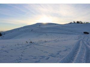 Akkuş'ta Kar Festivali Yapılacak