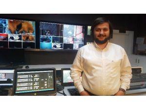 Anadolu Yayıncılarına Ordulu Başkan Yardımcısı