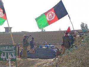 Afganistan'da 42 DAEŞ üyesi öldürüldü