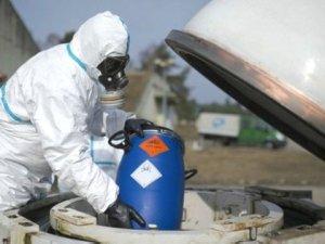 OPCW: IŞİD Kürtlere Karşı Kimyasal Silah Kullandı