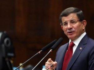 "Davutoğlu: ""Milli muhalefete ihtiyacımız var"""