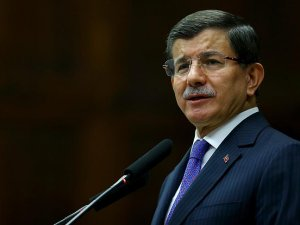 Başbakan Davutoğlu: YPG/PYD Rusya'nın lejyoner paralı askerleridir