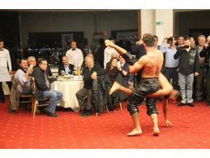 Posta Güvercini Severler Edirne'de Toplandı