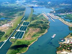 Yeni Panama Kanalı'nın açılışına çatlak rötarı