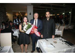 Aşklarını Adana'ya en iyi onlar anlattı