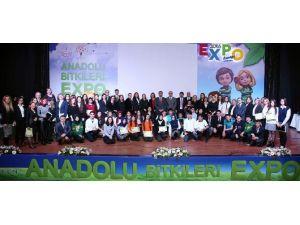 EXPO Etnobotanik Ödülleri Sahiplerini Buldu