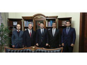 ABTÜ ve Yunus Emre Enstitüsü Türk dilini ve kültürünü birlikte öğretecek